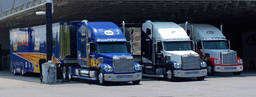 Ohio Truck Insurance Brokers (877) 294-0741.