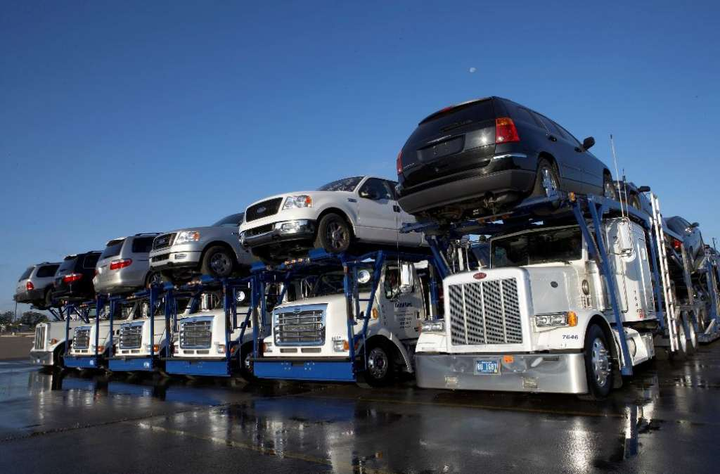Fleet Auto Haulers Commercial auto insurance available here from Ohio Truck Insurance Brokers (877) 294-0741.