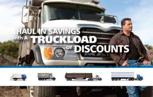 Flatbed haulers auto insurance available here from Ohio Truck Insurance Brokers (877) 294-0741.
